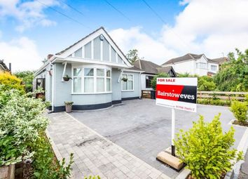 Thumbnail 4 bed bungalow for sale in Collier Row, Romford, Havering