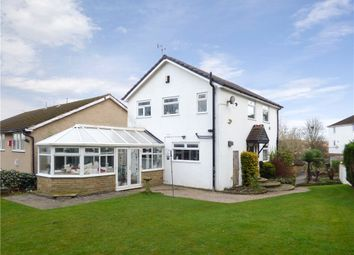 4 bed detached house for sale in Aireville Rise, Bradford, West Yorkshire BD9