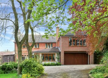 Thumbnail 5 bed detached house for sale in Water Lane, Frisby On The Wreake, Melton Mowbray