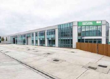 Thumbnail Light industrial to let in Summit Industrial Centre, Units 5&6, Skyport Drive, Harmondsworth, Middlesex