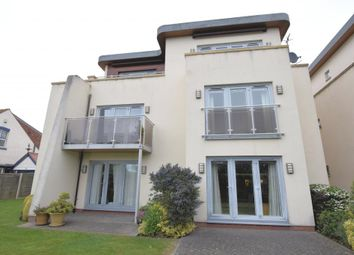 Thumbnail 2 bed flat for sale in Scalby Mills Road, Scarborough, North Yorkshire