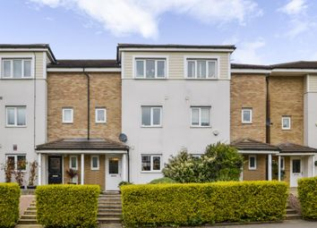 Thumbnail 4 bed property for sale in Rickmansworth Road, Watford