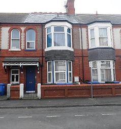 2 bed flat to rent in Morlan Park Flat 2, Rhyl, Denbighshire LL18