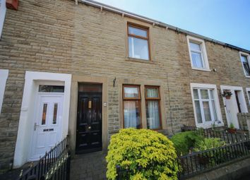 Thumbnail 3 bed terraced house for sale in Garden Street, Accrington