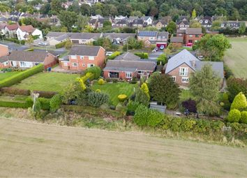 Thumbnail 4 bed detached bungalow for sale in Brookside Bar, Chesterfield, Derbyshire