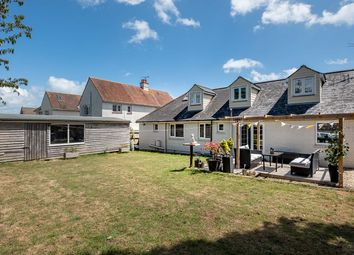 Thumbnail 5 bed detached house for sale in Howgate Road, Bembridge