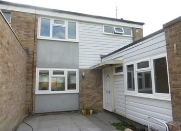 Thumbnail 3 bed property to rent in Barnard Crescent, Aylesbury