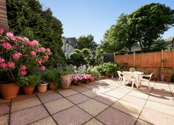 Thumbnail 3 bed semi-detached house for sale in Maitland Park Road, Belsize Park