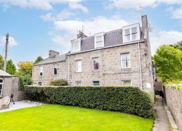 Thumbnail 1 bed flat to rent in 15A Mount Street, Flat 1, Aberdeen
