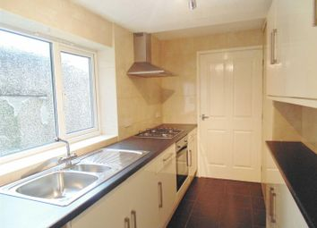 Thumbnail 2 bedroom terraced house to rent in Rawlinson Street, Barrow-In-Furness