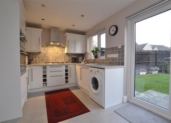 Thumbnail 3 bed end terrace house for sale in Broadway Close, Witney, Oxfordshire