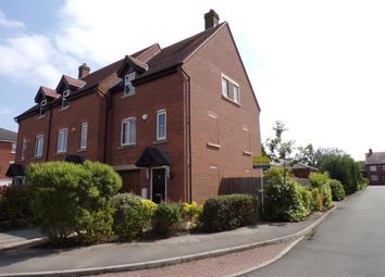Thumbnail 3 bed semi-detached house for sale in Goddard Court, Mapperley Plains, Nottingham, Nottinghamshire