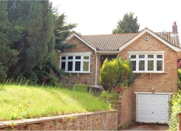 Thumbnail 5 bed detached house for sale in Cudham Lane North, Sevenoaks
