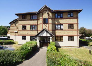 Thumbnail 1 bed flat for sale in Carisbrooke Court, Osbourne Road, Dartford