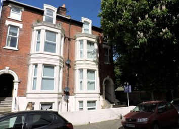 Thumbnail 4 bedroom property to rent in Elphinstone Road, Southsea
