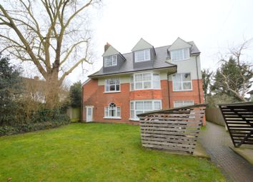 3 bed flat to rent in Europa Court, 46, Campden Road, South Croydon CR2