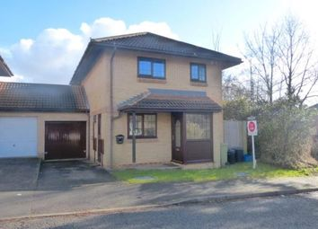 Thumbnail 3 bed link-detached house for sale in Petworth, Great Holm, Milton Keynes