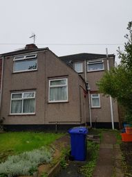 3 bed terraced house for sale in First Avenue, Grimsby DN33