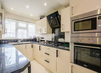 Thumbnail 3 bed maisonette for sale in Acacia Road, Leytonstone, London