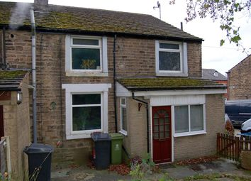 Thumbnail 1 bed end terrace house for sale in Spring Street, Springhead