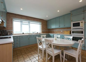 Thumbnail 5 bed flat to rent in Avenue Road, St John's Wood, London