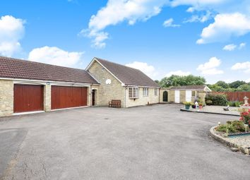 Thumbnail 3 bed detached bungalow for sale in Garsington, Oxfordshire
