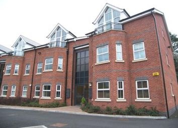 Thumbnail 2 bed flat to rent in Willoughby Court, Melton Road, West Bridgford
