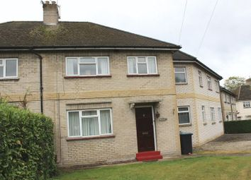 Thumbnail 9 bed semi-detached house to rent in Larchwood Drive, Englefield Green, Egham