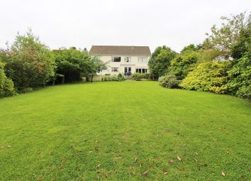 Thumbnail 7 bed detached house for sale in Wellsway, Keynsham, Bristol