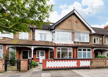 Thumbnail 5 bed terraced house for sale in Egerton Gardens, London