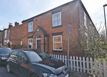 Thumbnail 2 bed terraced house for sale in Davenfield Road, Didsbury Village, Manchester