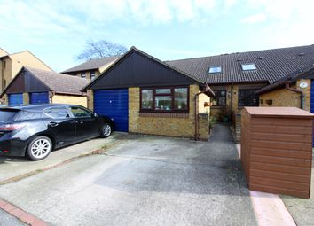 Thumbnail 3 bed terraced house to rent in Grange Road, West Molesey