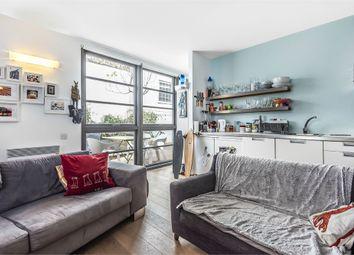 Thumbnail 4 bed flat for sale in Carlisle Lane, London