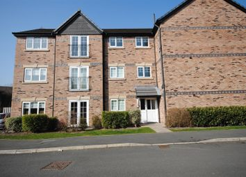 Thumbnail 2 bed flat to rent in St. Georges Court, George Street, Ashton-In-Makerfield
