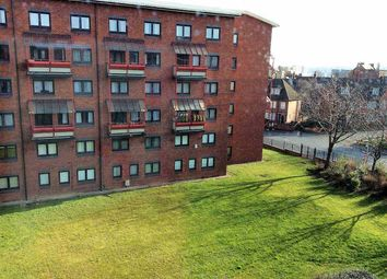 Thumbnail 3 bedroom flat to rent in Barrack Road, Newcastle Upon Tyne