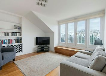 Thumbnail 2 bedroom flat for sale in Upper Park Road, Belsize Park