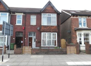 Thumbnail 2 bed flat for sale in Milton Road, Portsmouth