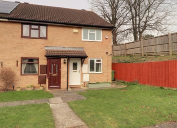 Penrith Road, Hatherley, Cheltenham GL51. 2 bed end terrace house for sale