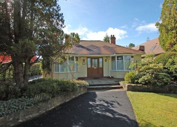 Thumbnail 3 bed bungalow for sale in Runnymede Road, Ponteland, Newcastle Upon Tyne