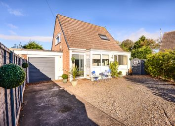 Thumbnail 2 bed link-detached house for sale in Gay Meadows, Stockton On The Forest, York