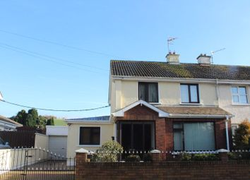 Thumbnail 3 bed semi-detached house for sale in Lurganare Cross, Poyntzpass, Newry