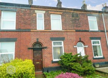 Thumbnail 3 bed terraced house for sale in Tottington Road, Bury, Lancashire