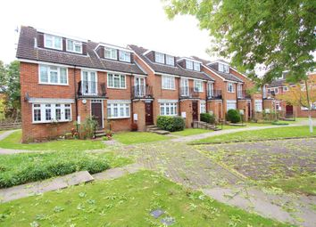 Thumbnail 1 bedroom maisonette to rent in Bramble Close, Stanmore