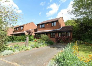 Thumbnail 3 bedroom property for sale in Lodge Gate, Great Linford, Milton Keynes