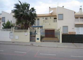 Thumbnail 2 bed duplex for sale in El Mojón, Alicante, Spain