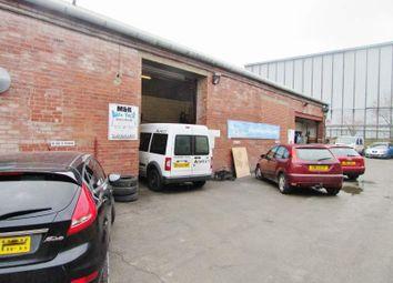 Thumbnail Parking/garage for sale in Pepper Road, Hunslet, Leeds