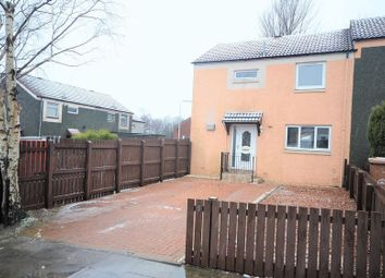 Thumbnail 3 bed terraced house for sale in Sorn Green, Stenton, Glenrothes