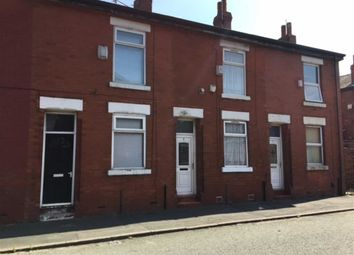 Thumbnail 2 bedroom terraced house for sale in Knutsford Road, Gorton, Manchester