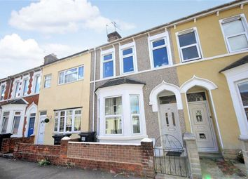 Thumbnail 2 bed terraced house for sale in Theobald Street, Swindon