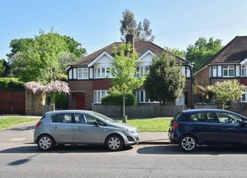 Thumbnail 2 bed flat to rent in Dukes Avenue, Kingston Upon Thames
